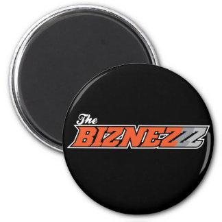 The Biznezzz Magnets