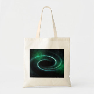 The Black Hole Tote Bag