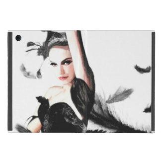 The Black Swan iPad Mini Case
