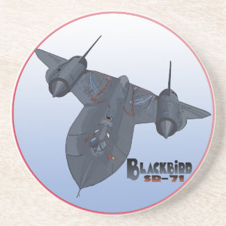 The Blackbird Coaster