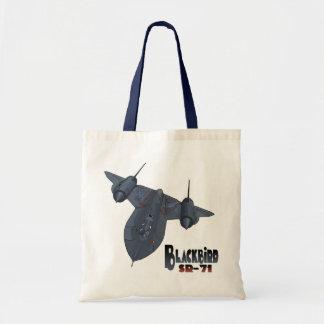 The Blackbird Tote Bag
