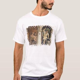 The Blacksmith of Ruhla, c.1854 T-Shirt