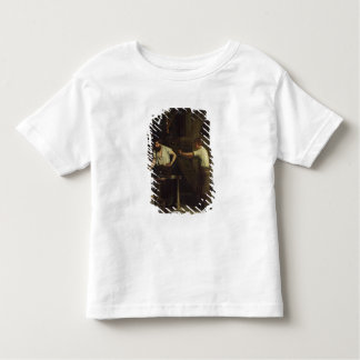 The Blacksmiths, Memory of Treport, 1857 Toddler T-Shirt