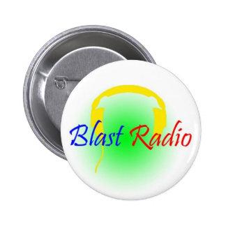 The Blast Button