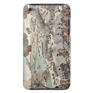 The Ble of Wagram, 6th July 1809 (engraving) Case-Mate iPod Touch Case
