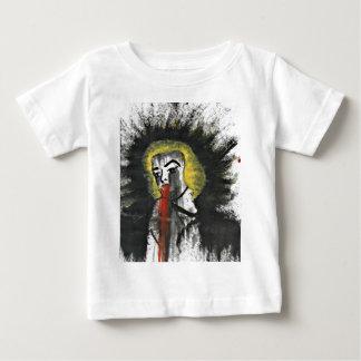 The Bleeding Star. Baby T-Shirt
