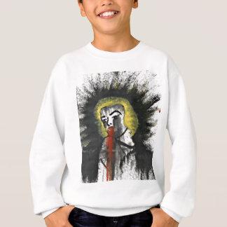 The Bleeding Star Sweatshirt