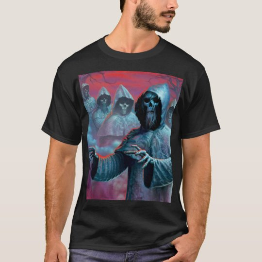 The Blind Dead T-Shirt
