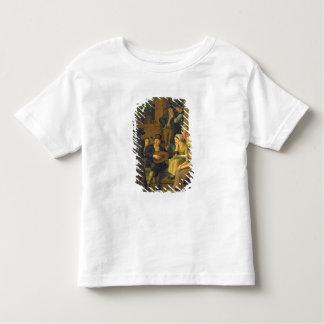The Blind Singer, 1828 Toddler T-Shirt
