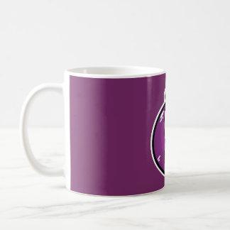 The Blob Basic White Mug