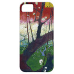 The Blooming Plum Tree by Van Gogh Case For The iPhone 5