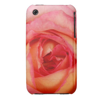 The Blooming Rose iPhone Cover iPhone 3 Case-Mate Case