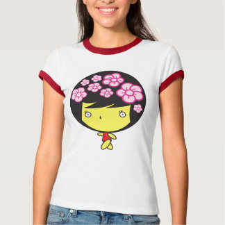 The Blossom Girl Cool Tee