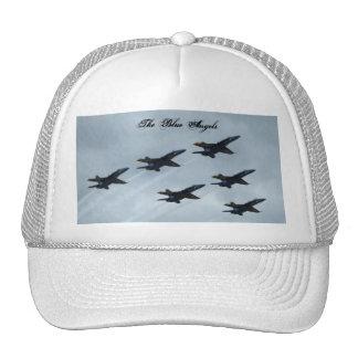 The Blue Angels Cap