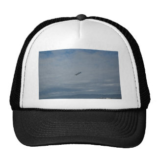 The Blue Angels In Formation.jpg Mesh Hat