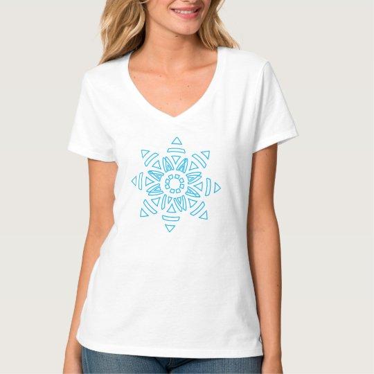 The Blue Dance T-Shirt