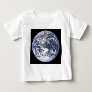 """""""The Blue Marble"""" Earth seem from Apollo 17 Baby T-Shirt"""