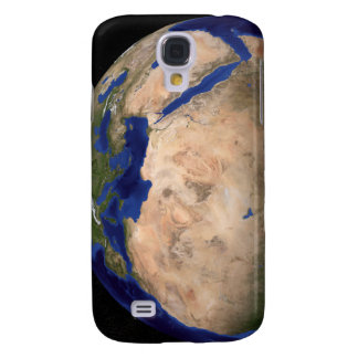 The Blue Marble Next Generation Earth 3 Galaxy S4 Case