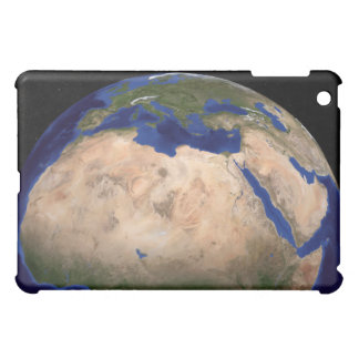 The Blue Marble Next Generation Earth 3 iPad Mini Case