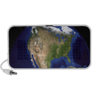 The Blue Marble Next Generation Earth 4 Travelling Speaker