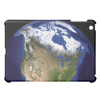 The Blue Marble Next Generation Earth 5 iPad Mini Case