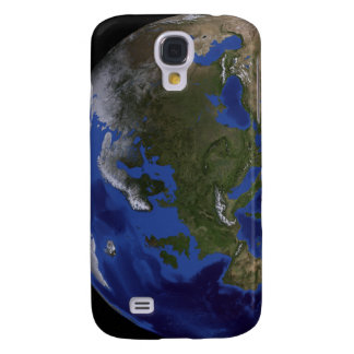 The Blue Marble Next Generation Earth 6 Galaxy S4 Case