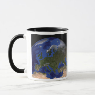 The Blue Marble Next Generation Earth 6 Mug