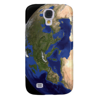 The Blue Marble Next Generation Earth 7 Galaxy S4 Case