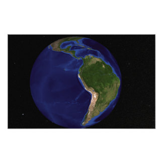 The Blue Marble Next Generation Earth 8 Photo