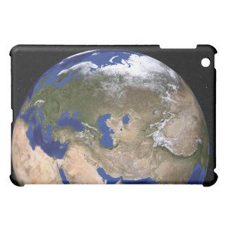 The Blue Marble Next Generation Earth iPad Mini Case