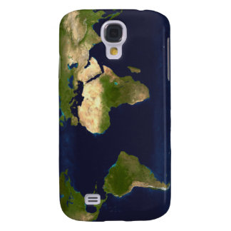 The Blue Marble Samsung Galaxy S4 Case