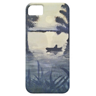 """The Blue Painting"" - Apple Device Case iPhone 5 Case"