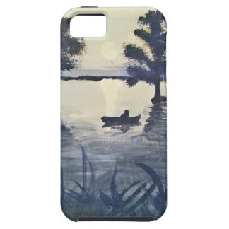 """The Blue Painting"" - Apple Device Case iPhone 5 Cases"