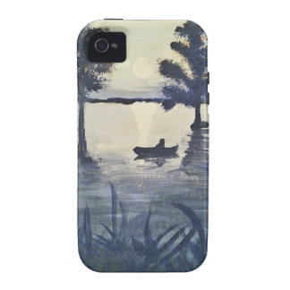 """The Blue Painting"" - Apple Device Case iPhone 4/4S Cases"