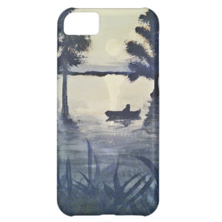 """The Blue Painting"" - Apple Device Case iPhone 5C Case"