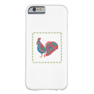 The Blue Rooster Barely There iPhone 6 Case