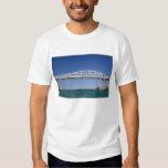 The Blue Water Bridge is a twin-span bridge T Shirt