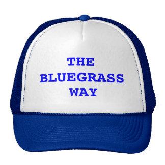The Bluegrass Way Cap