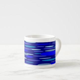 The Blues Espresso Mug