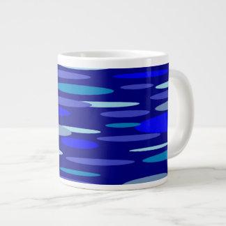 The Blues Jumbo Mug