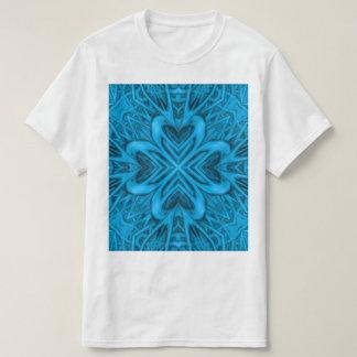 The Blues Kaleidoscope Front Shirt