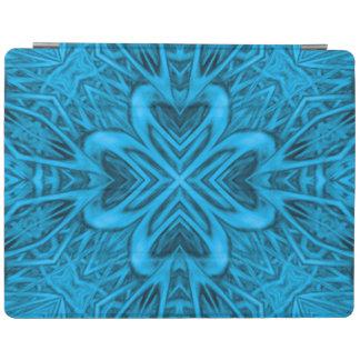 The Blues Kaleidoscope  iPad Smart Covers iPad Cover