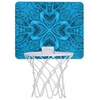 The Blues Kaleidoscope Mini Basketball Hoops