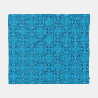 The Blues Two Fleece Blankets, 3 sizes