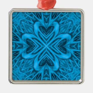 The Blues Vintage Kaleidoscope Ornaments