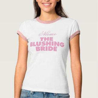 The blushing bride Shirt