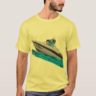 The Boat-Ox T-Shirt