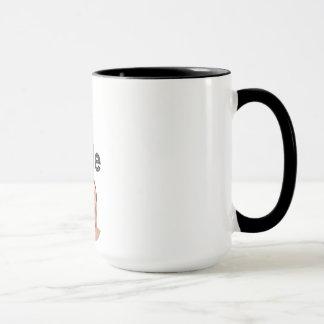 The Bob Doyle Show Coffee Mug