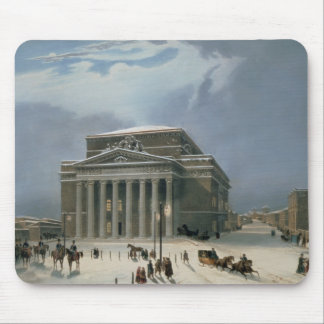 The Bolshoi Theatre in Moscow Mouse Mat