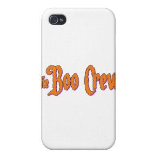 The Boo Crew iPhone 4/4S Cases